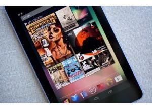 'Hậu duệ' của Nexus 7 ra mắt tháng 7