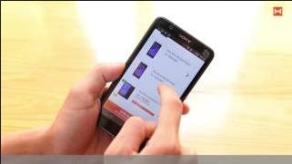 Hnam Mobile - Sony Xperia E4: Màn Hình To, Giá Rẻ, Pin 2 Ngày