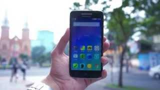 Hnam Mobile đánh giá Lenovo S960 - smartphone giá HOT