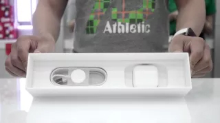 Hnammobile - Mở Hộp Apple Watch phiên bản Sport