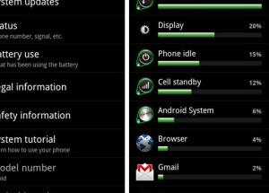 10 cách kéo dài thời lượng pin cho Android