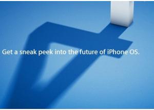 10 tính năng chờ đợi trên iPhone 4.0