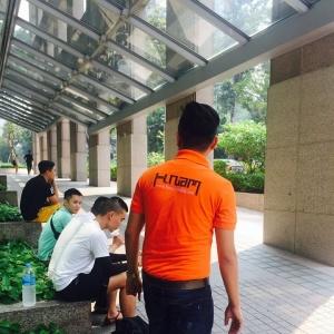 Dự kiến iPhone 6S đầu tiên sẽ về Việt Nam cùng Hnam Mobile.