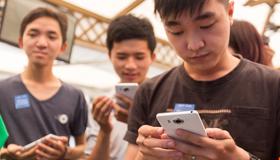 200 bạn trẻ tham gia Offline trải nghiệm Lumia 950 & 950 XL đầu tiên tại TP HCM
