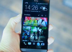 3 smartphone HTC mới thuộc dòng Desire ra mắt Việt Nam
