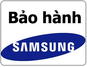 Trung tâm bảo hành chính hãng SAMSUNG