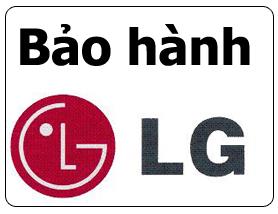 Trung tâm bảo hành chính hãng LG