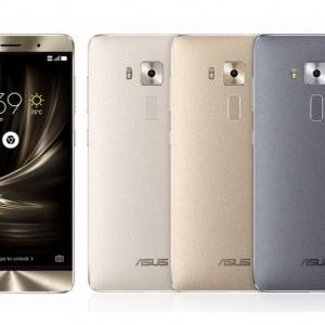 5 lý do nên chọn Asus ZenFone 3 Deluxe