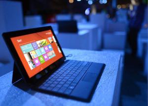 5 sản phẩm đáng trông đợi của Microsoft năm tới