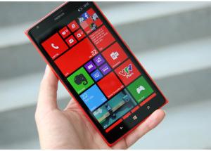 5 smartphone màn hình đẹp nhất 2013