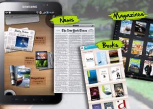 7 sức mạnh công nghệ của Galaxy Tab