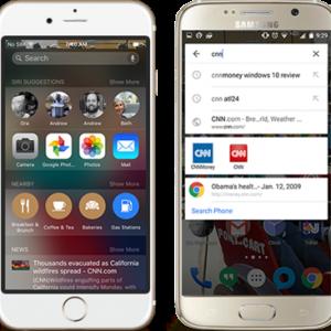 Andoid của Samsung Galaxy s7 hay iOS của iPhone 6s tốt?