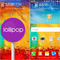 Android Lollipop chạy mượt mà trên Galaxy Note 3