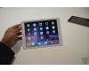 Ảnh thực tế iPad Air 2 mỏng chỉ 6,1 mm