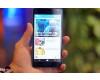 Ảnh thực tế Lumia 535 2 SIM, chụp ảnh selfie nhóm tại VN