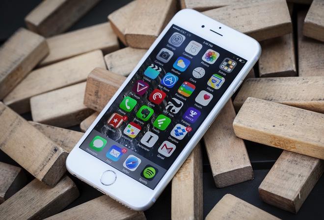 Apple có thể bán được 71,5 triệu iPhone trong quý cuối năm