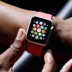 Apple giảm một nửa kế hoạch sản xuất Apple Watch