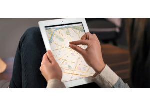 Apple mất bằng sáng chế zoom hai ngón