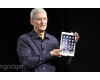 Apple ra iPad Air 2 mỏng nhất thế giới, có cảm biến vân tay