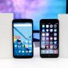 Apple sắp cho đổi điện thoại Android, BlackBerry lấy iPhone