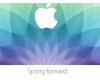 Apple tổ chức sự kiện ngày 9/3, có thể nói về Apple Watch