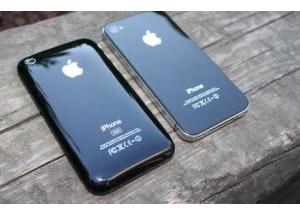 Apple trở thành nhà cung cấp smartphone lớn nhất
