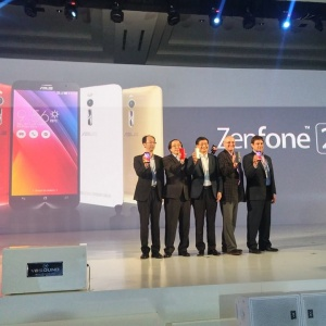 ASUS đã bán được 10 triệu chiếc ZenFone trên toàn thế giới