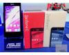 Asus giới thiệu điện thoại Zenfone C giá rẻ pin 2.100 mAh