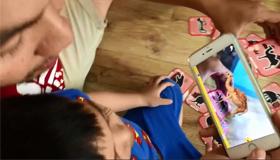 Bé đọc tiếng Anh vanh vách khi chơi Neobear - Pocket Zoo 3D