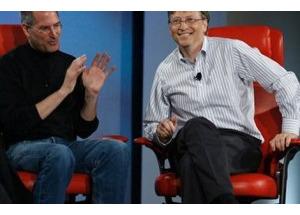 Bill Gates và Steve Jobs nghĩ gì về nhau