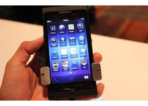 BlackBerry 10 lột xác để tồn tại