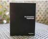 BlackBerry Passport trắng xuất hiện tại Việt Nam