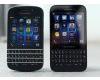 BlackBerry Q5 'đọ dáng' với đàn anh Q10