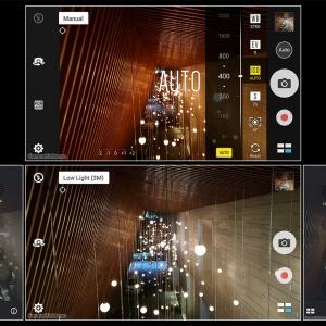 Bộ ảnh chụp thử bằng Asus Zenfone 3