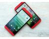 Bộ đôi HTC One M8 và E8 màu đỏ hàng hiếm tại Việt Nam