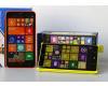 Bộ đôi phablet 6 inch Nokia Lumia so dáng