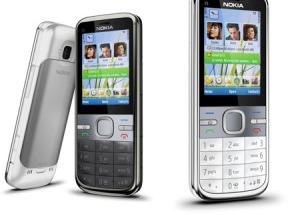Các dòng di động của Nokia