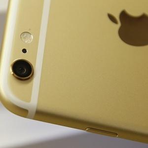 Camera trên thế hệ iPhone 6s sẽ được nâng cấp 12 MP, quay phim 4K ?
