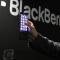 Cận cảnh BlackBerry Venice - Chiếc smartphone nắp trượt có màn hình cong