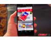 Cận cảnh bom tấn Xperia Z2, so dáng cùng Xperia Z1 và iPhone 5s
