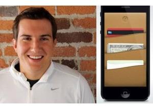 Chàng trai 21 tuổi nhận vốn kỷ lục cho ứng dụng bí ẩn