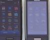 Chỉ Nokia E7 và C6-01 sử dụng màn hình CBD