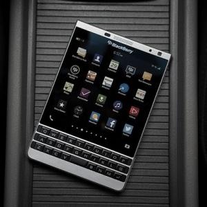 Chi tiết thông số kỹ thuật của BlackBerry Passport Silver