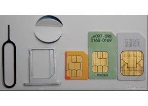 Chia sẻ kinh nghiệm về iPad 3G và các vấn đề về Sim, Gói dữ liệu