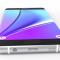 Chiêm ngưỡng Samsung Galaxy Note 7 lung linh qua bản dựng 3D