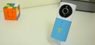 Clever Dog - Camera giám sát thông minh.
