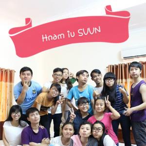 """Công bố kết quả cuộc thi ảnh """"Hnam iu SVVN"""""""