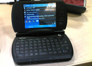 Dân chơi Windows Mobile tản mát dần