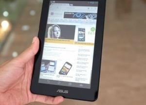 Đánh giá Asus Memo Pad - máy tính bảng 7 inch giá rẻ