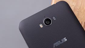 Đánh giá chi tiết ASUS Zenfone Max - màn hình lớn, pin trâu xài 2-3 ngày